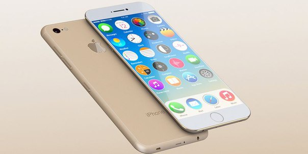 � ������ ���������� �������� ������� ����� iPhone 7 � 7 Plus