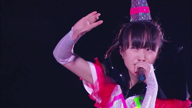 1 Momoiro Clover Z - Neo STARGATE [Haru no Ichidaiji ~NEVER ENDING ADVENTURE~ 2014 Cut]