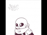 ´The Truce´ Error!Sans and Ink!Sans (Jakei95) Drew by RushiiSluggishness