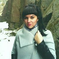 Анастасия Шкляр