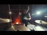 Gorodkovdrum - ONE OK ROCK – Bedroom Warfare (Drum Cover)