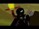 Время Приключений - 3 сезон 2 серия / Adventure Time - S03E02 Андекс