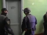 ФСБ в гостях у любителей ИГИЛ оперативная съёмка