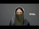 Египет: как менялись стандарты женской красоты за последние 100 лет?