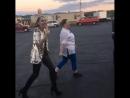 София покидает парк аттракционов «Darien Lake»