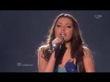01. Safura - Drip Drop (Azerbaijan) (Eurovision 2010)