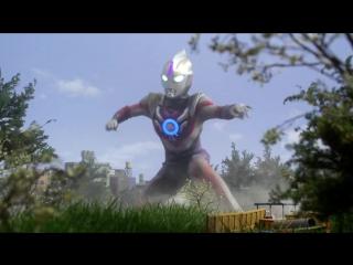 [KaijuKeizer & FRT Sora] Ультрамэн Орб / Ultraman Orb (2016) ep06 rus sub