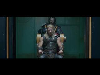 Thor- Ragnarok Teaser Trailer [HD]