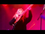 Uli Jon Roth - Fly To The Rainbow (Moscow, Stereo Hall, 4.10.2016)