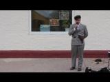 Митинг памяти 7.05.17. Видео 4: План Ост. Валерий Стариков.