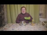 Своими руками - ОЛИВЬЕ - RED21 - рэд 21 - ботаник - ржавый - rust blog -рецепт
