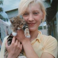 Анастасия Коканова