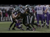 #38: Fletcher Cox (DT, Eagles) | Top 100 Players of 2017 | NFL
