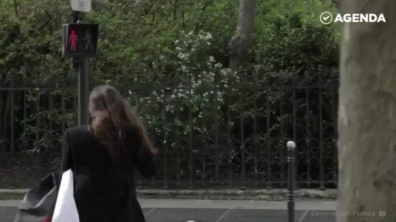 Как пешеходов отучить переходить дорогу на красный