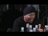 LL Cool J - Drink Champs (about song for Biggie -