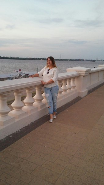 Лия Лушкова   Нижний Новгород