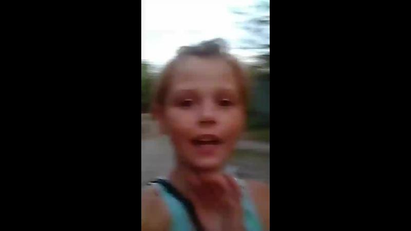 Ригина Новикова - Live