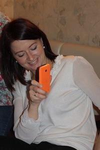 Мария Коваценко