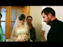 Обычай на чеченской свадьбе. Развязывание языка невесты