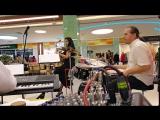 Faberge Jazz Project  shuffle