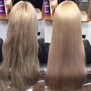 Ботокс для волос ижевск цена