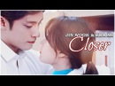 Jin Wook x Yoo Mi ► so baby pull me closer (7K subs thank you)