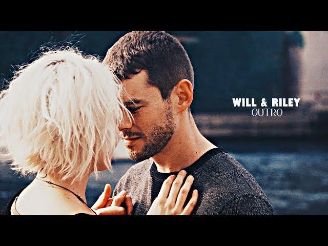 Will Riley | Восьмое чувство | Sense8