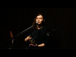 Азат Диваев - Ак калфак (татарская народная песня)