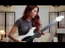Deep Purple Highway Star solo by Gretchen Menn