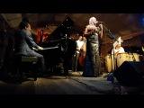 Lucrecia &amp Ramon Valle i Nils Fischer