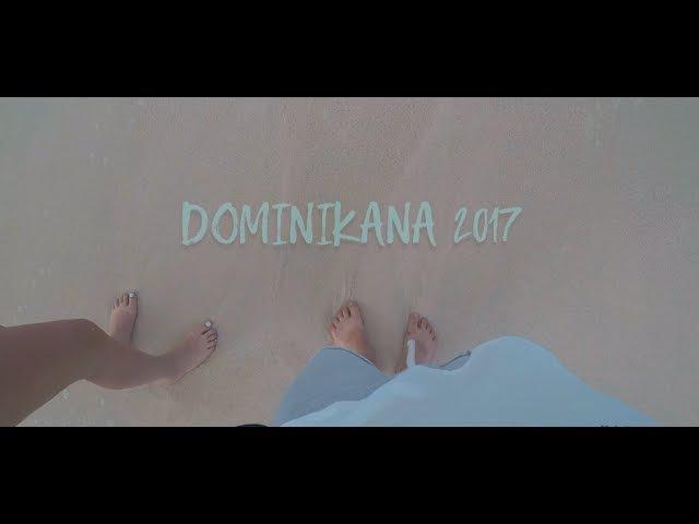 DOMINIKANA 2017