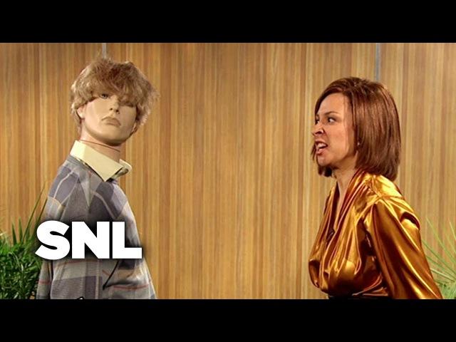 Bitch Slap Method - Saturday Night Live