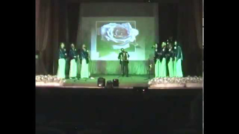 Самойловка 2017.Д,К, День Медработника.А.Филонский и Мелодия