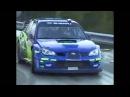 SUBARU IMPREZA WRC RALLY TRIBUTE