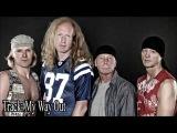HEYWIRE - Heywire (2015, Hard Rock, Heavy Metal)
