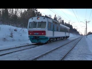 Автомотриса АЧ2-114