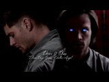 Dean &amp Sam  Fallen angel