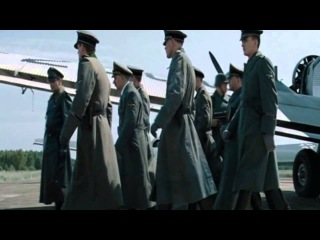 Valkyrie Hitler Plane Scene