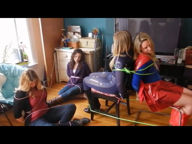 Trials of The Teacher 4: When DC Comics attacks!