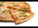 Пицца Маргарита Мастер класс Джузеппе Пелузо