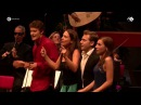 Encore L'Arpeggiata Christina Pluhar N Rial V Capezzuto G Bridelli J J Orliński
