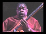 Carey and Lurrie Bell - Gettin' Up Live at Buddy Guy's Legends, Rosa's, and Lurrie's Home (2007)