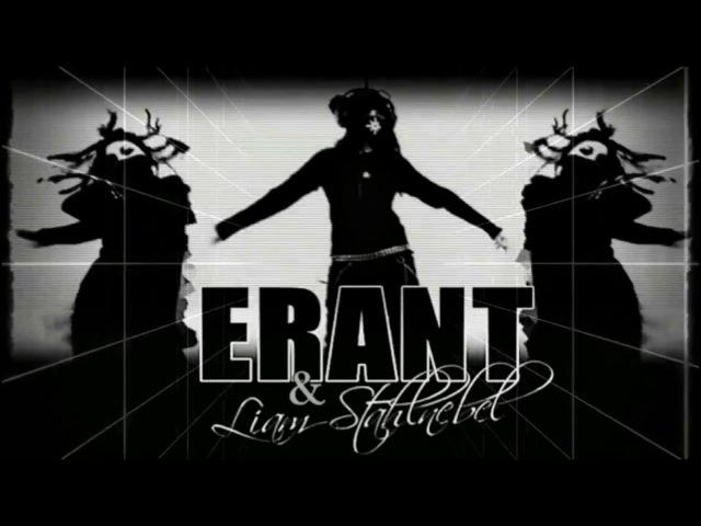 Industrial Dance-Circuito Cerrado Whats Your Emergency-LiamStahlnebel-Erant...