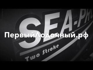 Sea-Pro 5 лс. Обзор лодочного мотора Сиа Про 5 лс.