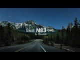 Best  M83 - Dead Cities, Red Seas &amp Lost Ghosts QHD
