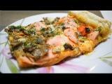 Домашняя итальянская пицца. Рецепт от club-cook