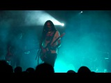 Alcest - Eclosion (Live @ Kruhnen Musik Halle)