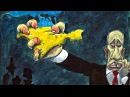 Ватник про оккупацию Крыма