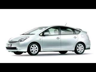 Toyota Prius JP spec NHW20 09 2003–12 2011