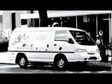 Hyundai H100 Van 199396